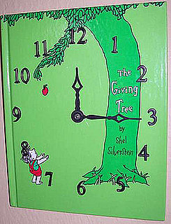 DIY: Literary Clock