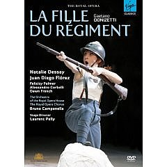 Amazon.com: Gaetano Donizetti - La Fille du regiment