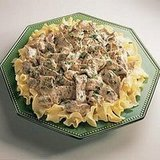 Campbell's Summer Recipes, Beef Stroganoff
