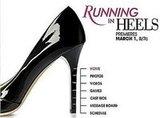 OOR: Running In Heels