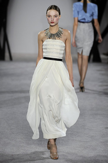 New York Fashion Week, Fall 2009: Jason Wu