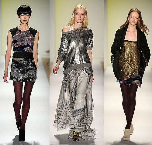 New York Fashion Week, Fall 2009: Adam Lippes