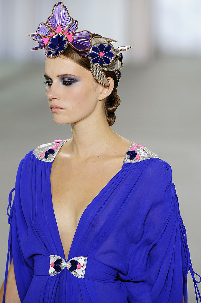 Temperley's Cobalt Princess