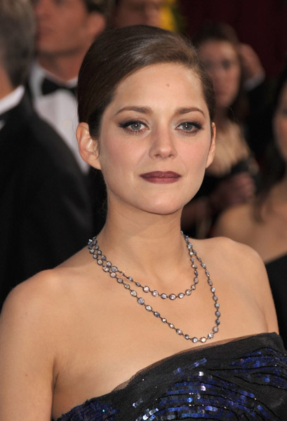 Oscars Trend Alert: Sizzling Statement Necklaces