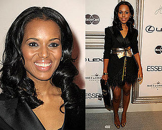 Celebrity Style: Kerry Washington