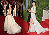 Penelope Cruz&#039;s Ivory Oscars Gowns