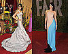 Marisa Tomei&#039;s 2009 Oscars Dresses
