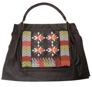 On Our Radar: Cynthia Vincent Launches Bags