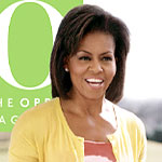 Firsts! Oprah Shares Her First Cover With First Lady