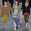 2009 Fall Paris Fashion Week: Dries Van Noten