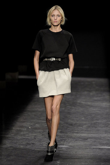 2009 Fall Paris Fashion Week: Isabel Marant