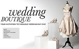 Net-a-Porter Adds a Bridal Boutique to Online Shopping Site