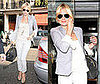 Celebrity Style: Kate Moss