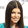 Fergie Dishes About Her Designs — and New Brunette 'Do — at Her Shoe Debut