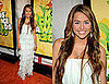 Kids&#039; Choice Awards: Miley Cyrus