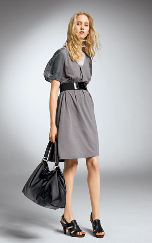 Sneak Peek! Simply Vera by Vera Wang Spring '09