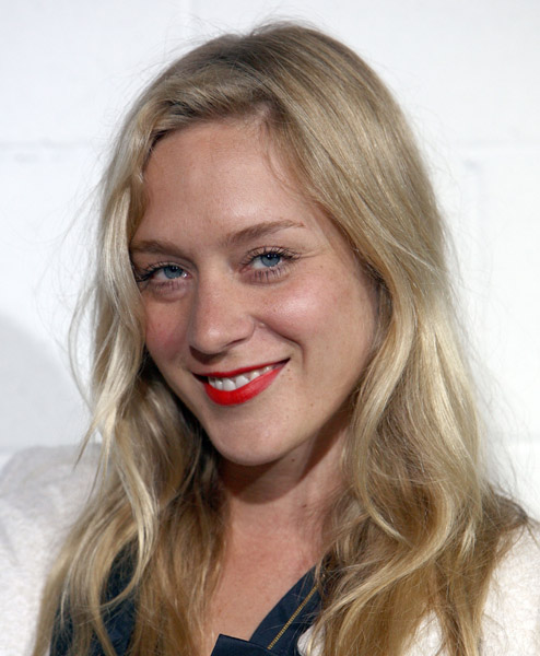 This Week's Fab Favorite: Chloe Sevigny