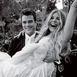 Test Your Celeb Wedding Fashion Smarts!