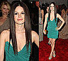 The Met&#039;s Costume Institute Gala: Rachel Bilson