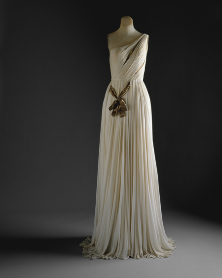 Madame Grès, Evening Gown, 1954
