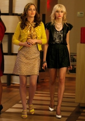 I Want This Wardrobe: Gossip Girl, Jenny Humphrey