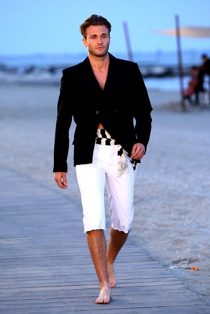 2010 Cruise: Chanel