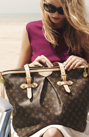 Luxury Brands Louis Vuitton Starts Twitter Account
