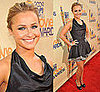 Photo of  Hayden Panettiere at 2009 MTV Movie Awards