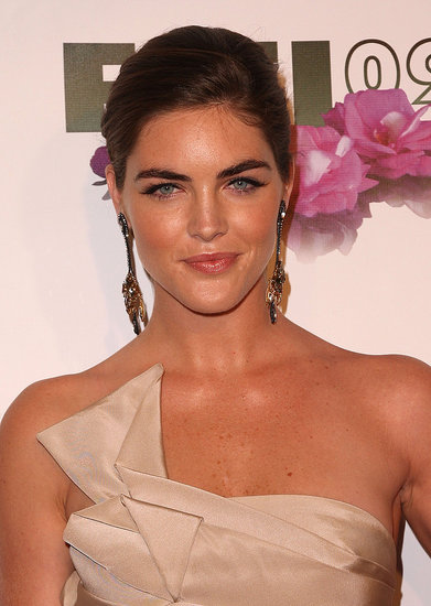 This Week's Fab Favorite: Hilary Rhoda