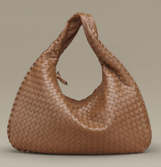 Bottega Veneta Cinnamon Hobo