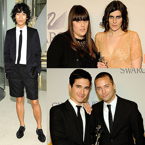 2009 CFDA Winners Announced