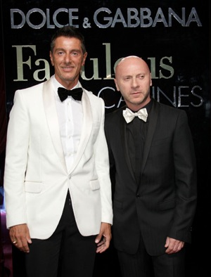 Dolce & Gabbana Lower Their Prices Due to the Economic Crisis