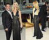 CFDA Awards: Claire Danes 