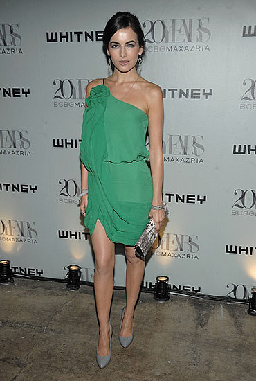 Camilla Belle, Lake Bell, and Many More Actresses Celebrate BCBG&#039;s 20th Birthday