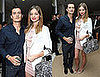Photos of Miranda Kerr in Stella McCartney and Orlando Bloom at Audi Dinner In Beverly Hills