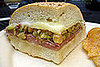 Muffuletta Recipe Inspired by New Orleans's Napoleon House
