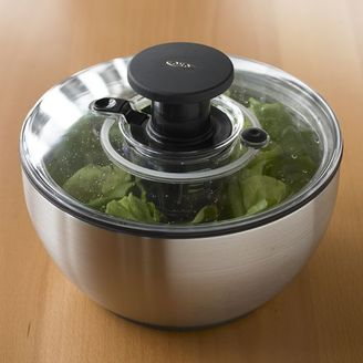 Use a Salad Spinner to Wash Your Lettuce For the Week
