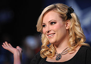 Meghan McCain Says Criticizing Women's Weight Is a Socially Acceptable Prejudice