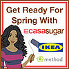 CasaSugar's Get Ready For Spring Giveaway