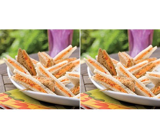 Jalapeño Pimiento Cheese