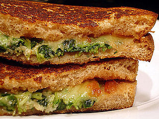 'Wich of the Week: Sweet Summer Grilled Cheese