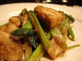 Healthy Recipe For Fish Stir Fry