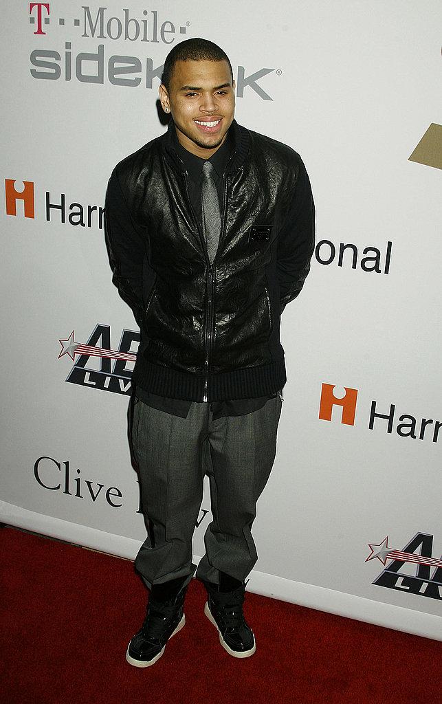 Clive Davis' Pre Grammy Salute to Icons