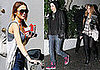 Photos of Lindsay Lohan and Samantha Ronson in LA 2009-02-05 07:45:03