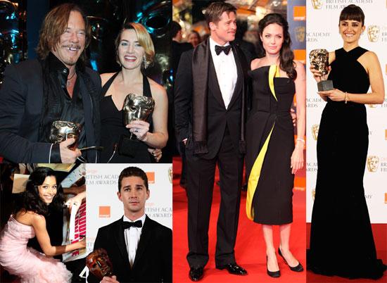 2009 BAFTAs