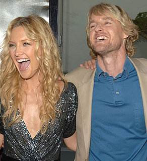 Photos of Kate Hudson and Owen Wilson, Who Are Rumored to Be Back Together