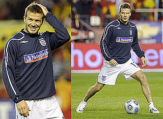 The MLS Will Make a Decision about David Beckham's Transfer to AC Milan By Friday