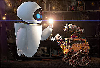 Wall-E Is The Perfect Geeky Valentine Movie