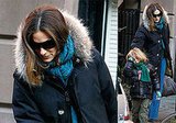 Sarah Jessica Parker in NYC
