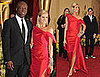 Photos of Heidi Klum and Seal at the 2009 Oscars
